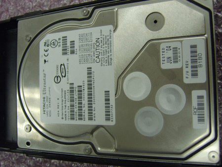 146GB 10k Fibre Drive for 9980-171