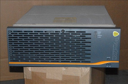 AMS200 Dual Controller with 15 Drive Slots-172