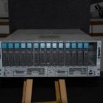 AMS 500-Dual Controller, cache, 4GB Fibre.-182