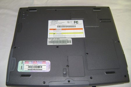 9980-Controller Laptop-SVP-203
