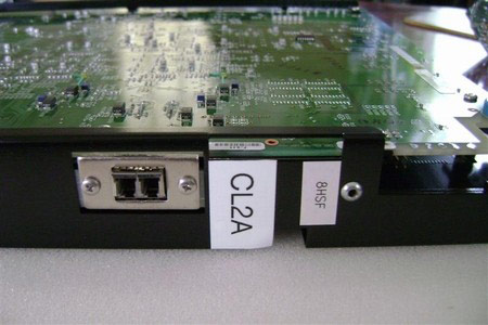 Fibre 8 Port Adapter/Short Wave,DB Validator Support-212