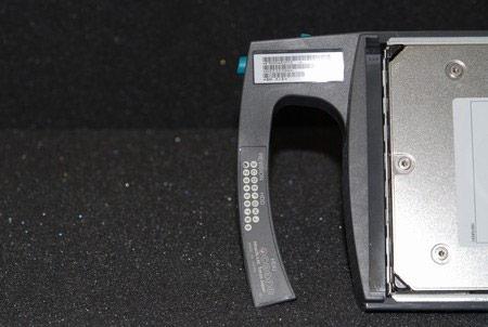 72GB 15k Fibre Drive Upgrade for 9500 Part 5507353-3-220