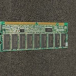 High Density Cache Feature for 9980-4GB-223