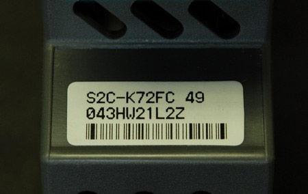 72GB 15k Fibre Drive for 9980-231
