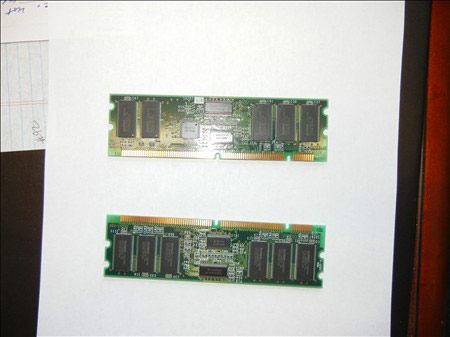 9970/9980 High Density Shared memory-239
