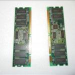 9970/9980 High Density Shared memory-245