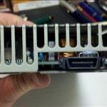 9570 Cache battery Part 5507353-13-271
