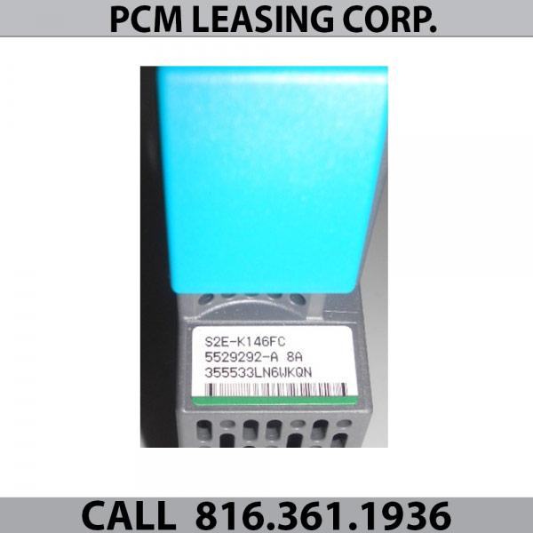 146GB 15k DRIVE UPGRADE/USP-V Part 5529292-A-511