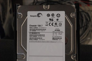 600GB/15k Drive Upgrade for USP-V Part 5529301-A-63