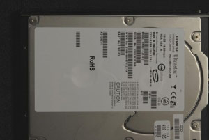 146GB 10k Drive Upgrade for USP Part 5524269-A-75