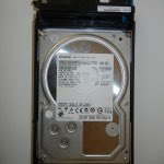 2TB SATA Drive Upgrade for AMS2000 Series-586