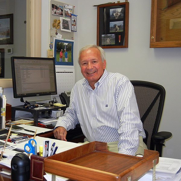 Harry Zecy, President PCM Leasing, Corp.