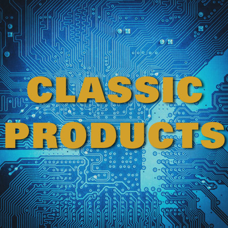 9. Classic Products