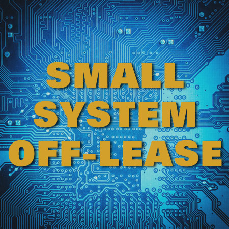 Small System Off-Lease